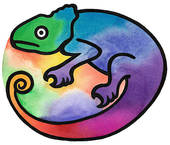Chameleon Clipart and Stock | Clipart Panda - Free Clipart Images