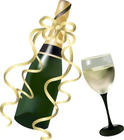 champagne%20clipart