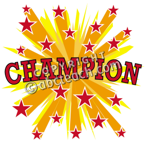 Champion 20clipart | Clipart Panda - Free Clipart Images