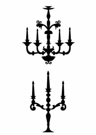 Chandelier and candelabra by clipart panda free clipart images chandelier clipart chandelier and candelabra by mozeypictures Gallery