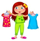 Change Clothes Clipart | Clipart Panda - Free Clipart Images