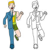 Change Clothes illustrations | Clipart Panda - Free ...