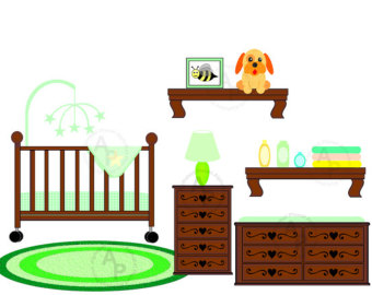 changing%20table%20clipart