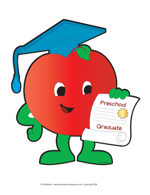 preschool graduation clip art clipart panda free clipart images rh clipartpanda com graduate clipart grad clipart free
