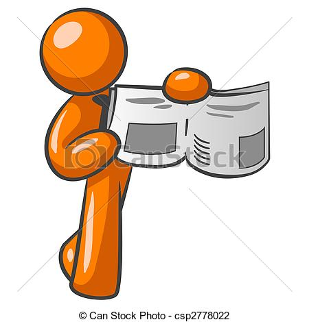 orange man news clip art clipart panda free clipart images rh clipartpanda com orange man running clipart orange man clipart free download