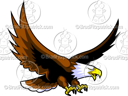 cartoon flying eagle clip art clipart panda free clipart images rh clipartpanda com flying eagle clipart black and white flying eagle images clip art
