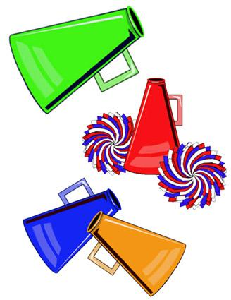 Image result for megaphone clipart free