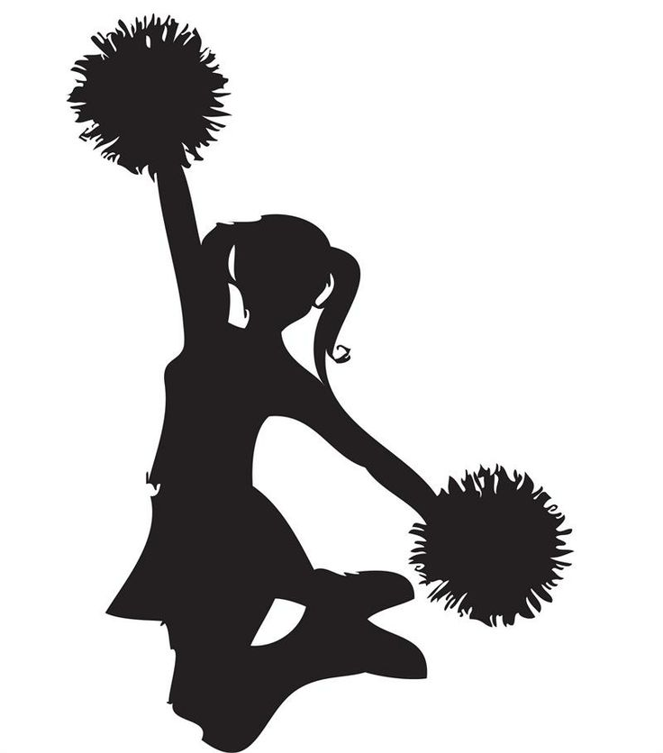 Clip Art Cheerleader Images Clip Art cheerleading clipart stunts panda free images
