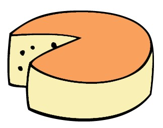 Cheese 20clipart   Clipart Panda - Free Clipart Images