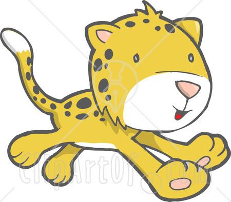 Cheetah 20clipart | Clipart Panda - Free Clipart Images