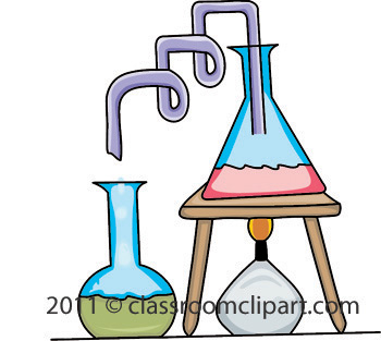 Chemistry Lab Equipment Clipart | Clipart Panda - Free Clipart Images