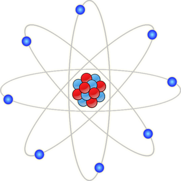 Chemistry Atom Clipart   Clipart Panda - Free Clipart Images