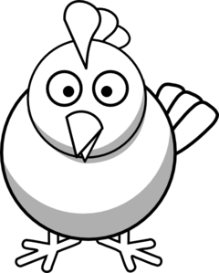 chicken%20clipart%20black%20and%20white