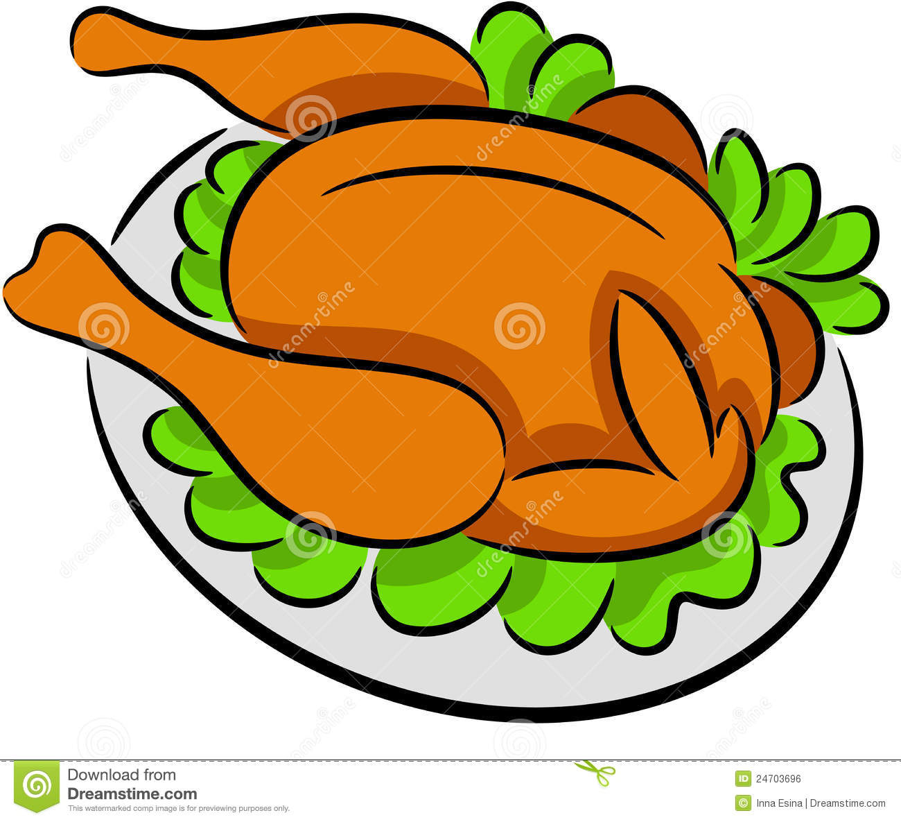 chicken food clipart clipart panda free clipart images