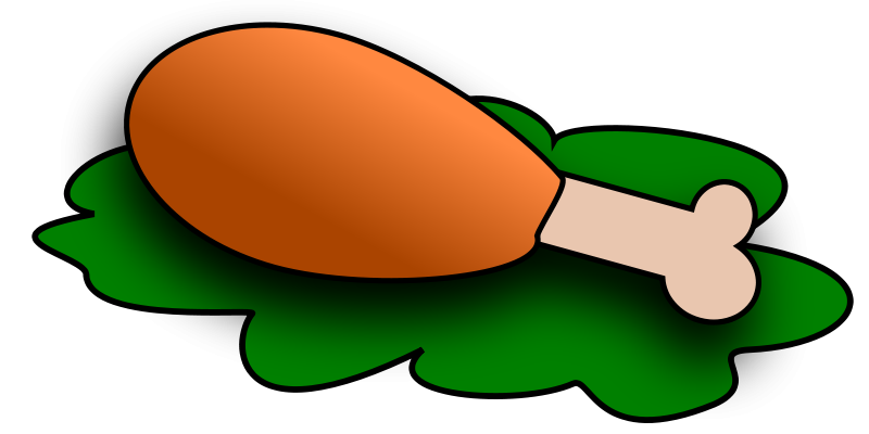 Roasted Chicken Clipart   Clipart Panda - Free Clipart Images