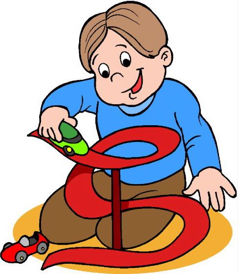 Kids Car Games For Boys
