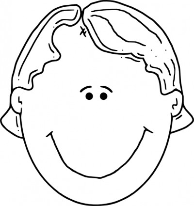 Happy Kids Face Clipart | Clipart Panda - Free Clipart Images