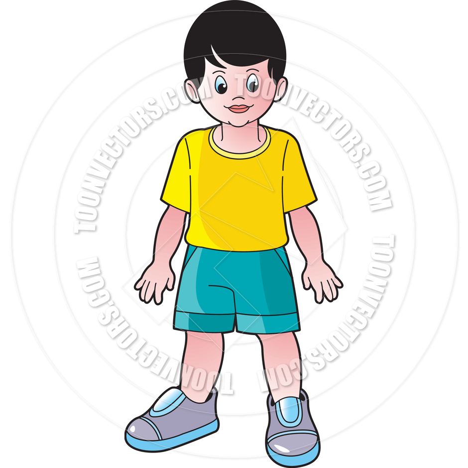 Free Standing Cliparts, Download Free Clip Art, Free Clip ... |Clipart Boy Standing