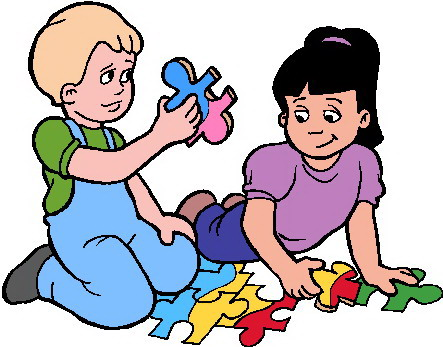 Children Thinking Clipart | Clipart Panda - Free Clipart ... Kids Not Sharing Toys
