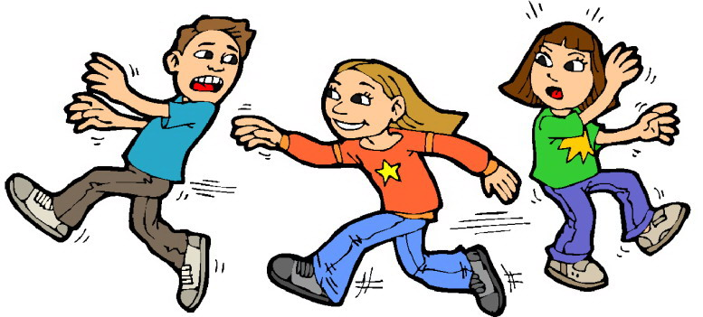 Group Of Kids Playing Clipart   Clipart Panda - Free ...