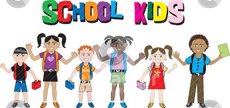 children20friends20clipart - School Pictures For Kids