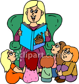 children%20reading%20book%20clipart
