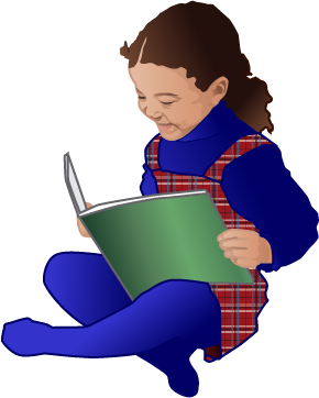 children%20reading%20book%20clipart