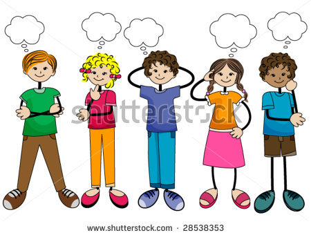 children thinking clipart clipart panda free clipart images rh clipartpanda com clipart image of a child thinking Critical Thinking Clip Art