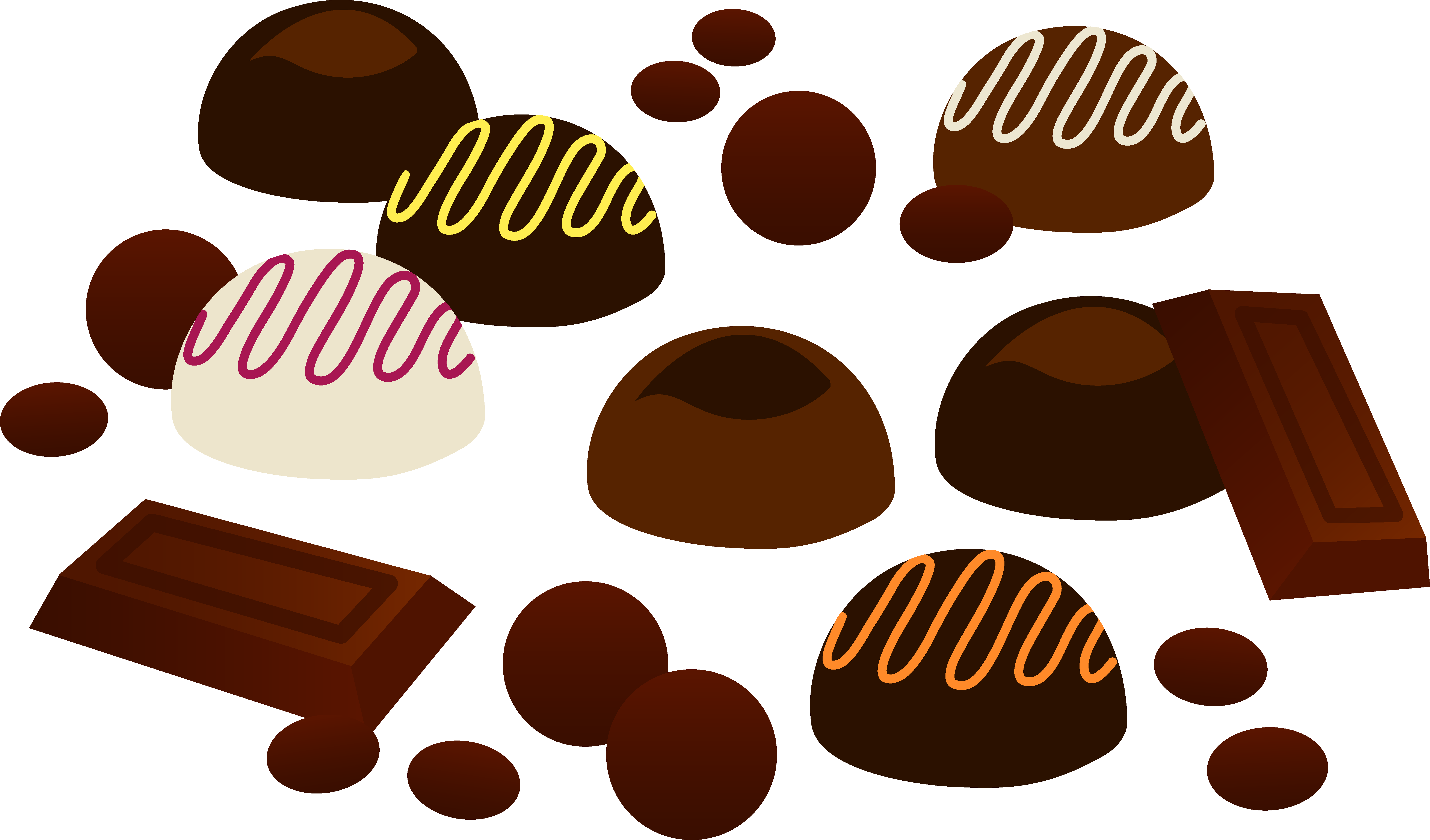 Candy Bar Clipart Clipart Panda Free Clipart Images
