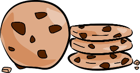 Cookies Clipart | Clipart Panda - Free Clipart Images