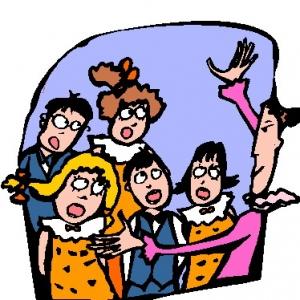 choir clip art free clipart panda free clipart images rh clipartpanda com male chorus clipart chores clip art for kids