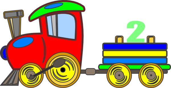 Toy Train Graphics : Toy trains clipart panda free images