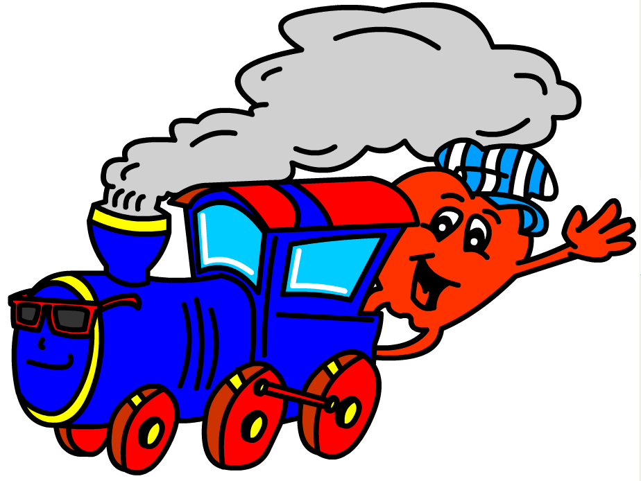 Train Conductor Clipart | Clipart Panda - Free Clipart Images