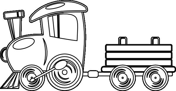 Choo Choo Train Drawing Clipart Panda Free Clipart Images