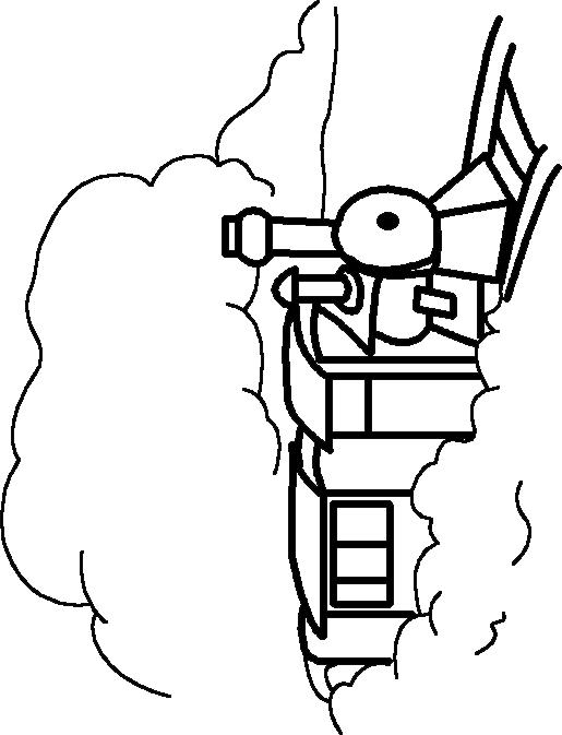 choo choo train coloring pages - choo choo train kids coloring clipart panda free