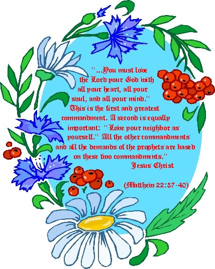 easter scripture clipart - photo #24