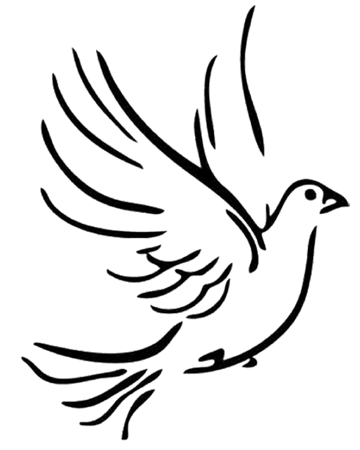 The Enduring Symbolism of Doves  Biblical Archaeology Society