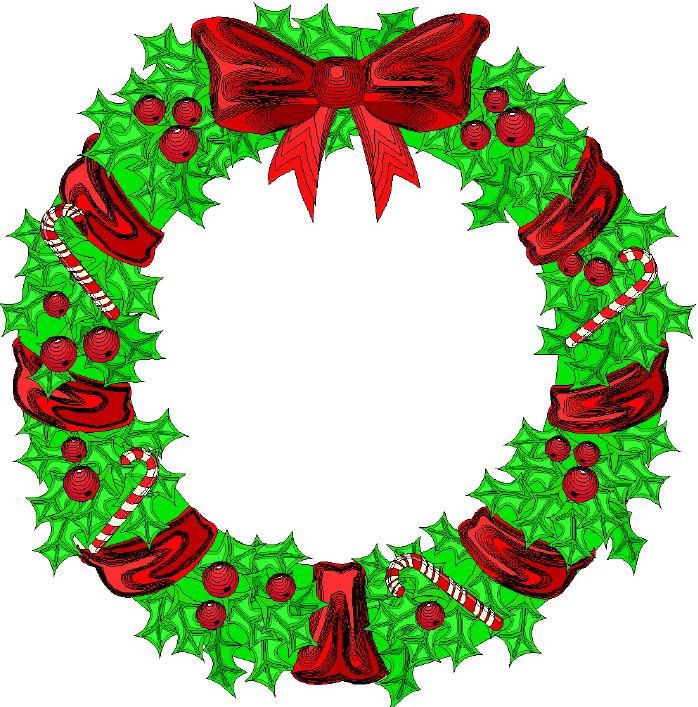 Christian Merry Christmas Clipart | Clipart Panda - Free Clipart ...