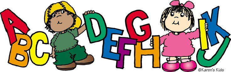 Image result for preschool learning clipart