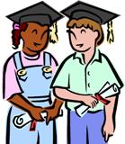Christian Preschool Graduation Clip Art | Clipart Panda - Free ...