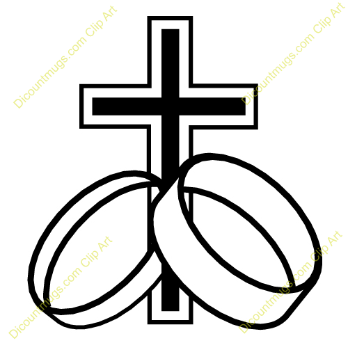 Christian Wedding Clipart | Clipart Panda - Free Clipart Images