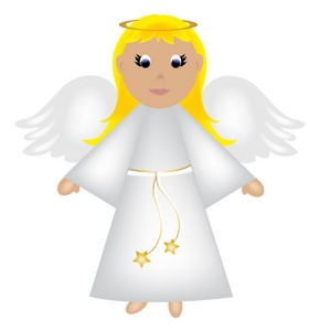 Clip Art Christmas Angel Clipart christmas angel clipart panda free images