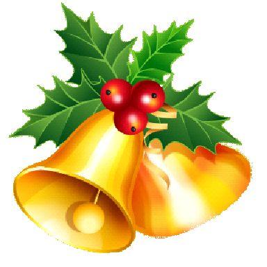 Christmas Bells Clip Art | Clipart Panda - Free Clipart Images