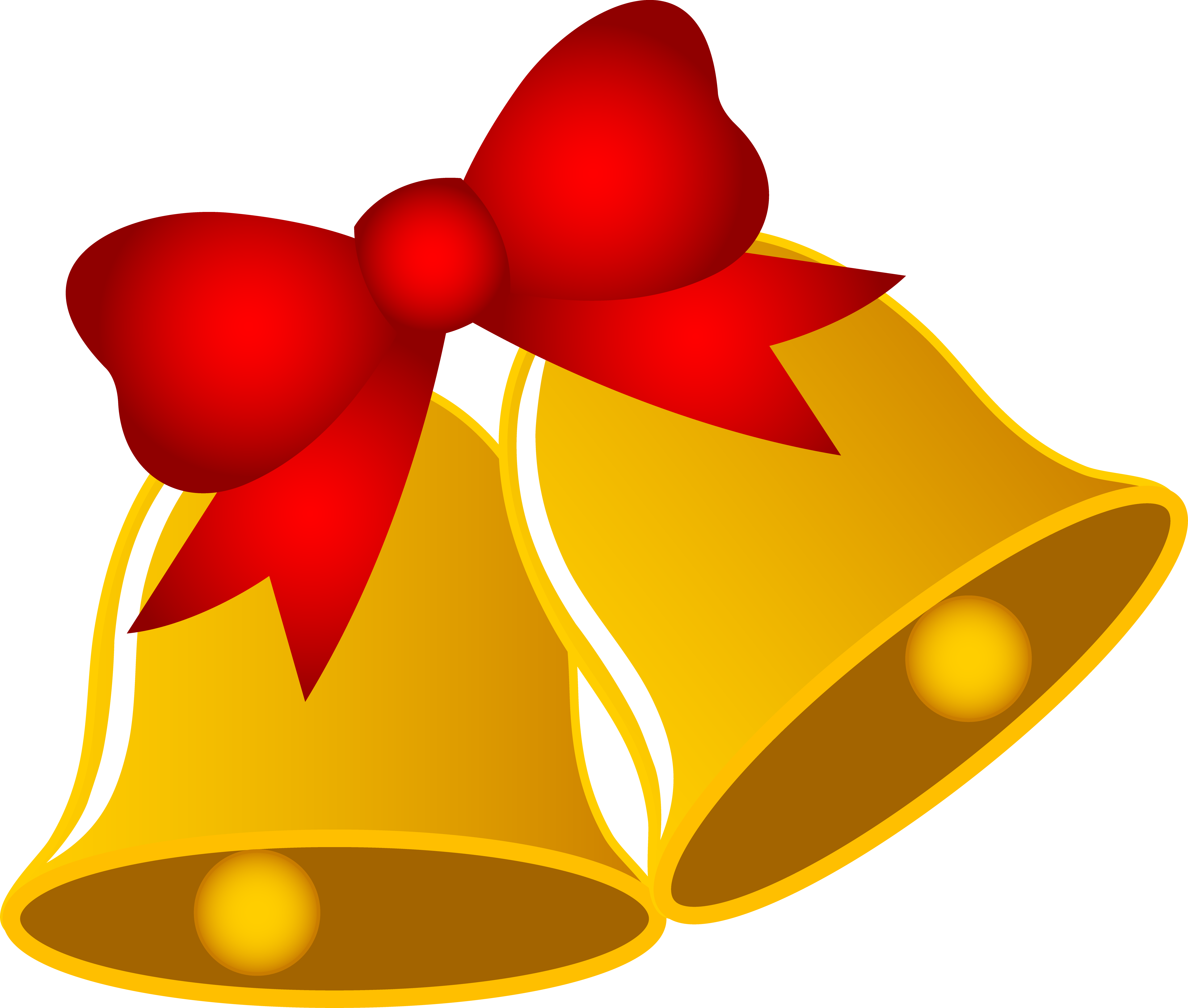 christmas bells clip art clipart panda free clipart images rh clipartpanda com christmas bells clipart free Candy Cane Clip Art