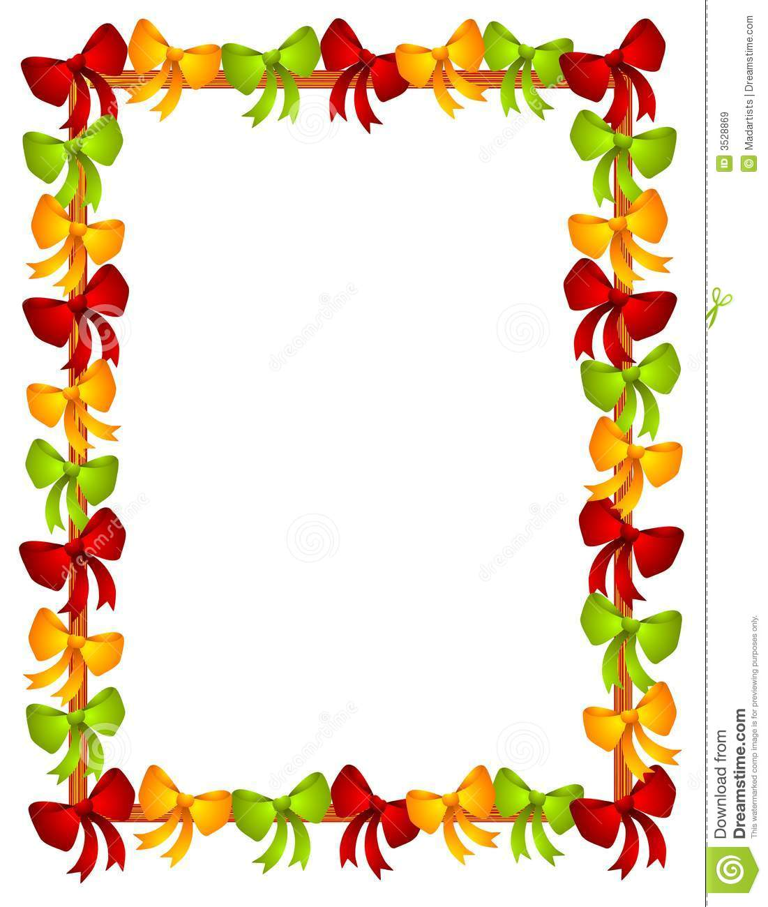 Christmas Borders Clipart.Christmas Clip Art Borders For Word Documents Clipart