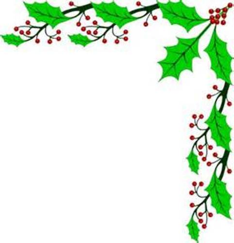 Christmas Clipart Borders Free For Mac | Clipart Panda - Free ...