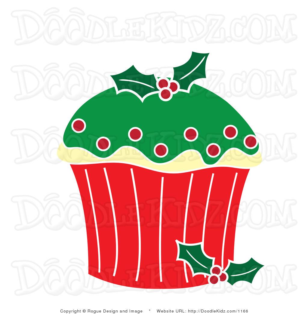 Alfa img - Showing > Christmas Baking Border Clip Art