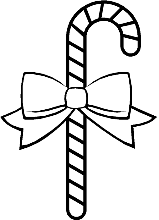 -black-and-white-candy-cane-clipart-black-and-whitefree-candy-cane ...