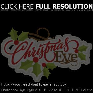 Christmas Eve Clipart Best Clipart Panda Free Clipart Images