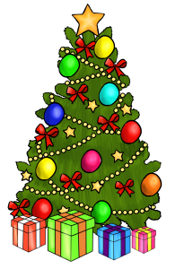 christmas tree with presents clipart clipart panda free clipart rh clipartpanda com christmas tree with presents clipart pinterest christmas tree with presents under it clipart